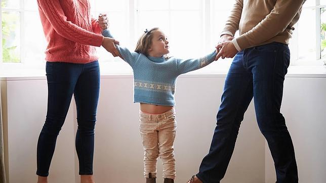 Cómo Actuar Si Te Separas Y Tenéis Hijos En Común