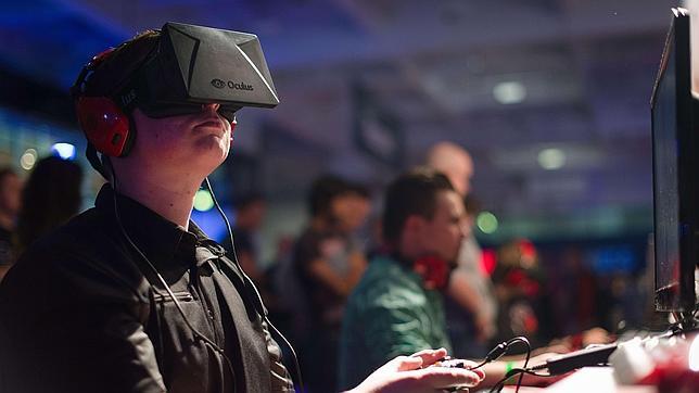 Oculus Rift empieza a padecer el «efecto» Facebook