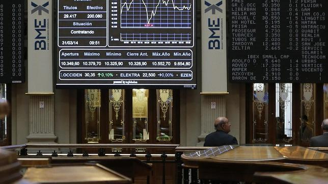El Tesoro supera el objetivo y reduce el interés a mínimos históricos en bonos y obligaciones