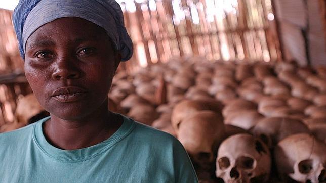 Las víctimas de Ruanda, veinte años buscando justicia