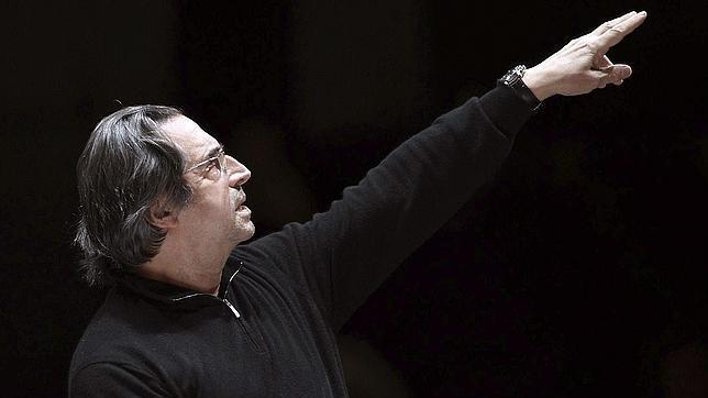 Riccardo Muti: «La cultura ha sido abandonada en favor del entretenimiento»
