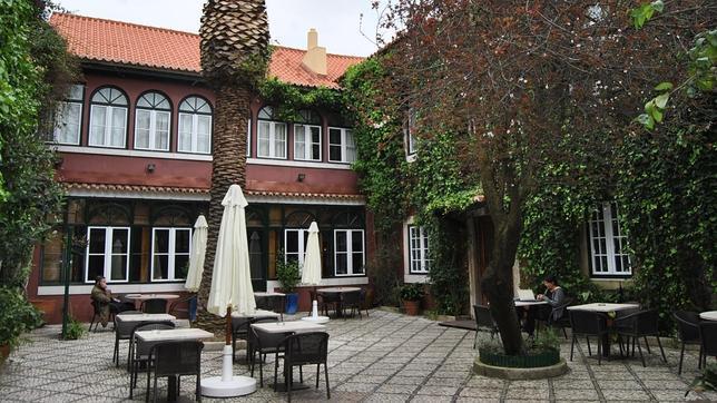 Diez hoteles con encanto en Lisboa