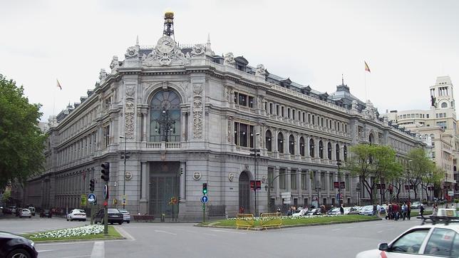 La economía española creció el 0,4% en el primer trimestre, según el Banco de España