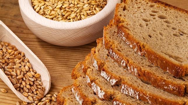 Comer fibra después de un infarto aumenta la supervivencia