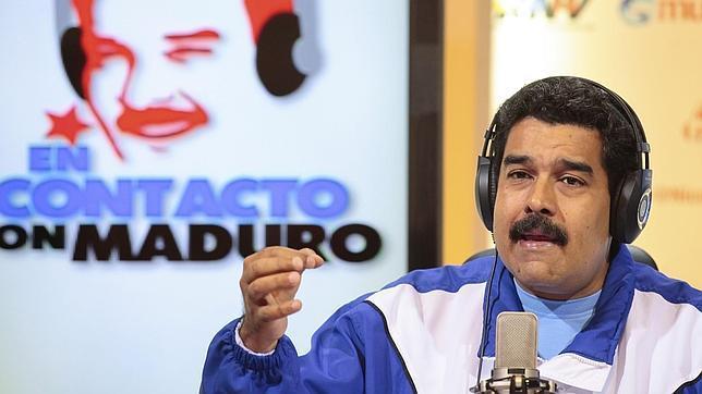 Maduro impone un severo racionamiento de agua a Caracas