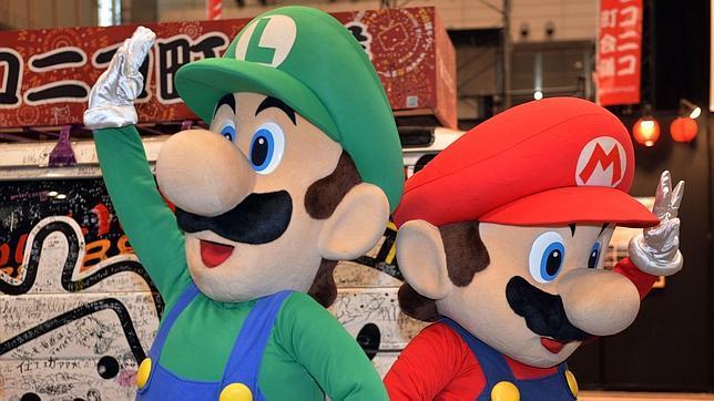 Nintendo tratará de recuperarse con la venta de consolas para países emergentes