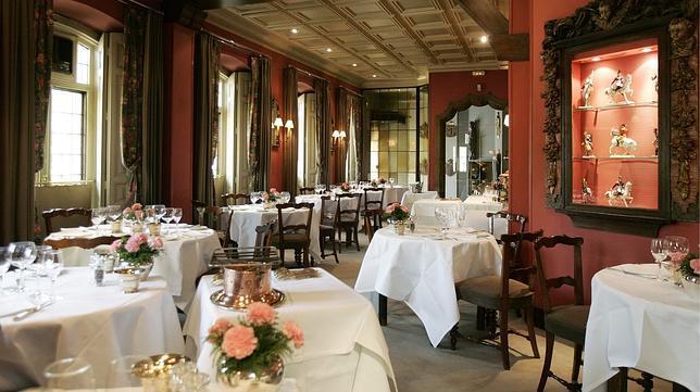 Diez restaurantes de Madrid perfectos para darte un lujo
