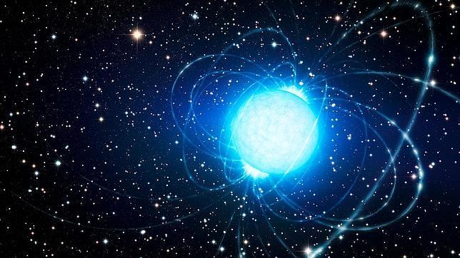 Receta para crear un magnetar