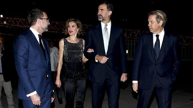 ¿Qué opina la prensa extranjera sobre los Príncipes de Asturias?