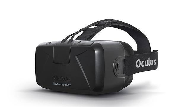 Oculus Rift y la realidad aumentada: en busca de cambiar la industria del porno