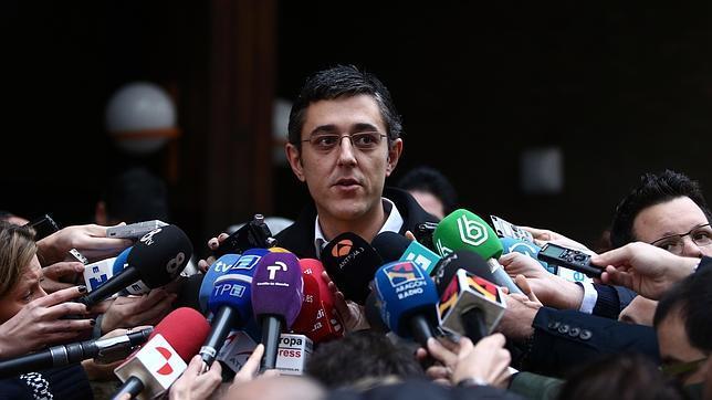 Madina peleará por la Secretaría General del PSOE si hay voto directo de los militantes