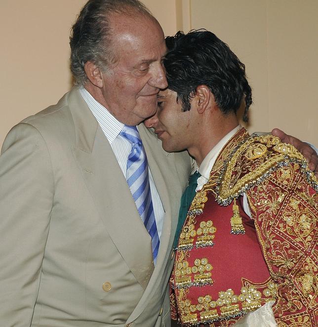 La última corrida de Beneficencia de Don Juan Carlos como Rey