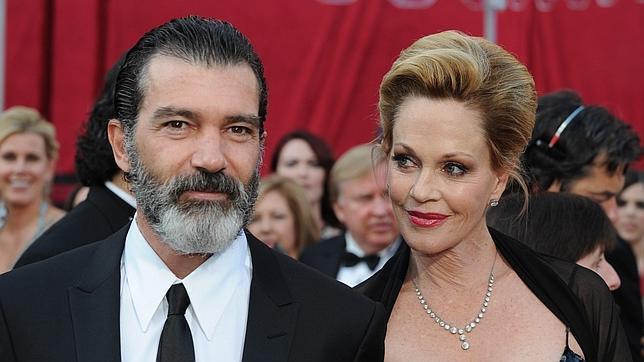 Antonio Banderas y Melanie Griffith se separan tras 18 años de matrimonio y una hija en común