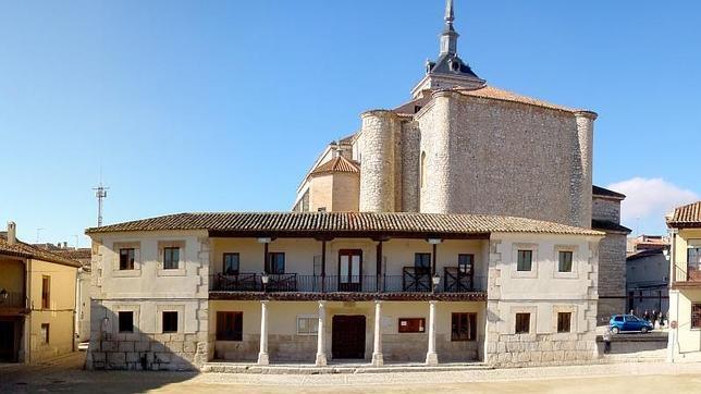 Ruta por las ciudades de la Comunidad de Madrid que son Bien de Interés Cultural