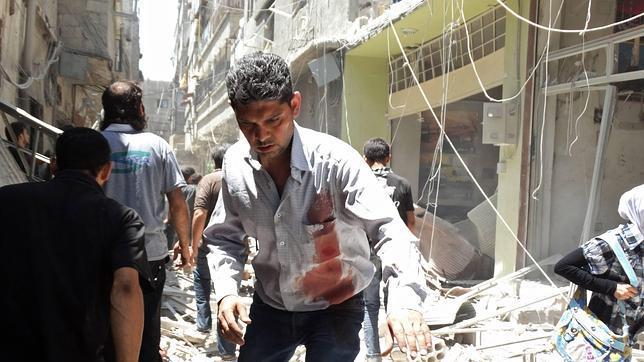 «Espérame en el paraíso», una novela para superar etiquetas y comprender el conflicto sirio