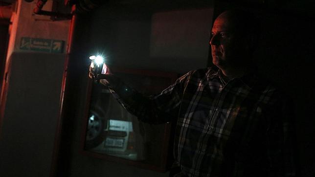 Venezuela se recupera de un gran apagón eléctrico