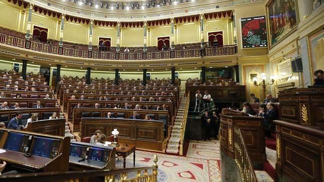 ¿El sistema electoral actual beneficia al PP, al PSOE y a los nacionalistas?