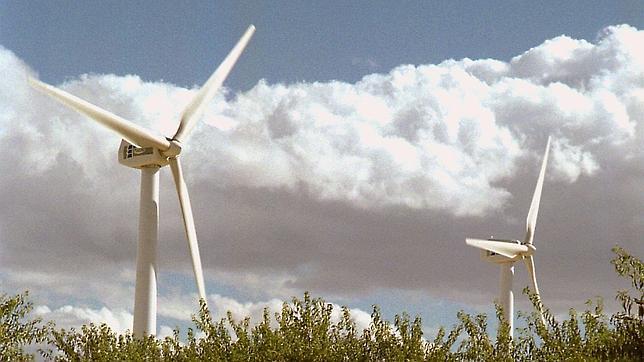 Las dos Castillas, La Rioja y Navarra cubren más del 50% de su demanda eléctrica gracias al viento