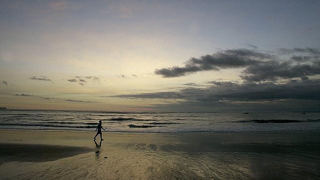Playa de Bali, uno de los destinos que ha subido en nuestras preferencias este verano