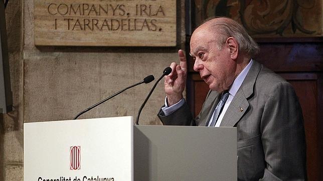 Jordi Pujol admite que tuvo dinero en el extranjero sin regularizar