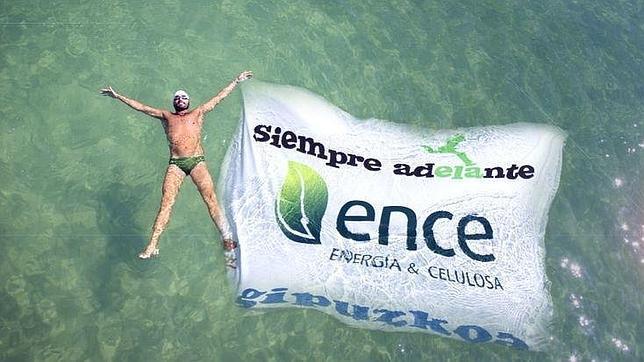 La motivación del español se ha traducido en múltiples éxitos cosechados en aguas abiertas