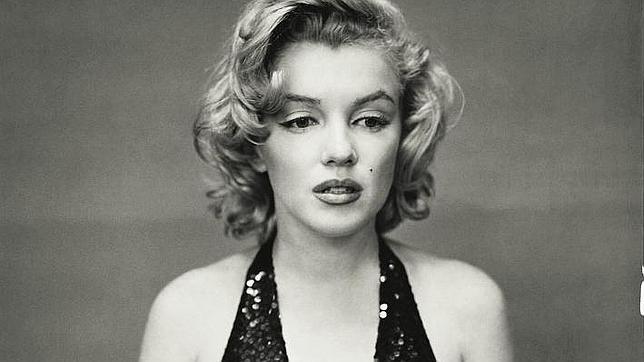 La sonrisa no siempre estuvo dibujada en el afamado rostro de Marilyn Monroe