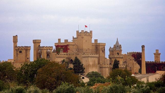 Diez curiosidades del Palacio Real de Olite que te darán aún más ganas de visitarlo