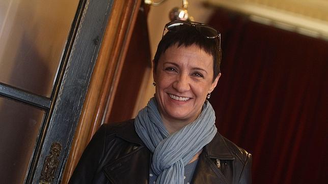 La actriz Blanca Portillo, en una imagen de archivo