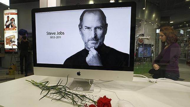 Steve Jobs, fundador de Apple, no dejaba a sus hijos jugar con el iPad