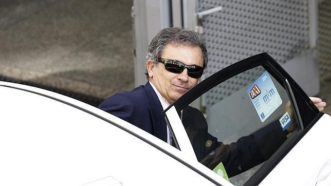 Jordi Pujol Ferrusola está en el eje de la investigación policial