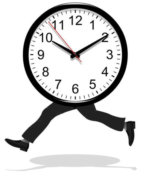 Los experimentos confirman que el tiempo se mueve más lento para un reloj en movimiento