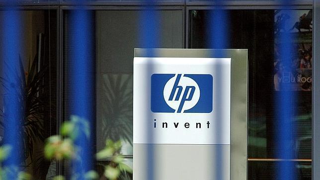 Oficinas de HP en Francia