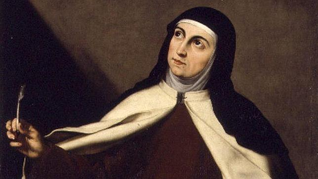 Hechos curiosos de la vida (y la muerte) de Santa Teresa