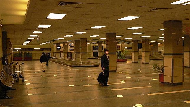 Los peores aeropuertos de 2014 son...