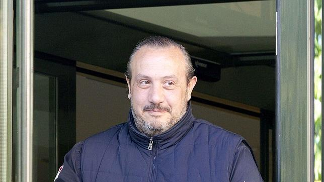 El principal imputado de la trama es el empresario Jorge Dorribo