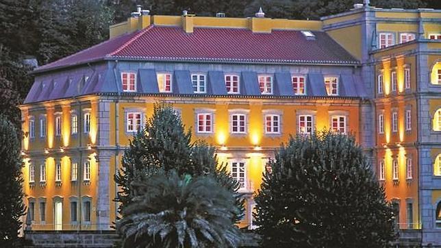Los 16 mejores hoteles de Europa