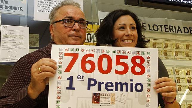 Lotería de Navidad 2014: cada valenciano gastará de media 70 euros ...