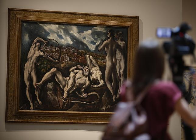 Las mejores exposiciones de 2014 en España