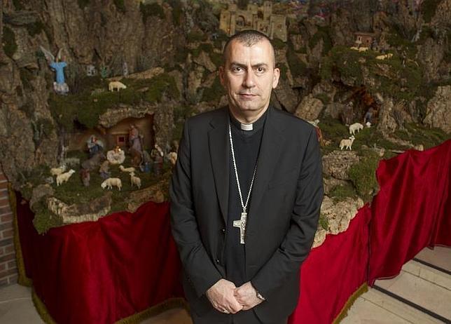 El arzobismo católico-caldeo de Mosul, monseñor Amel Nona