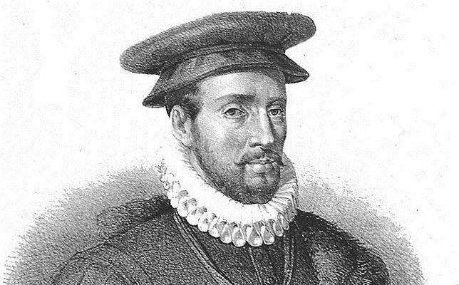 Retrato de Luis de Requesens y Zúñiga