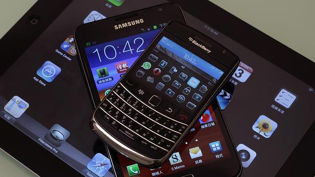 El 80% de los móviles son «smartphones», mientras que el 78% de los internautas son usuarios intensivos