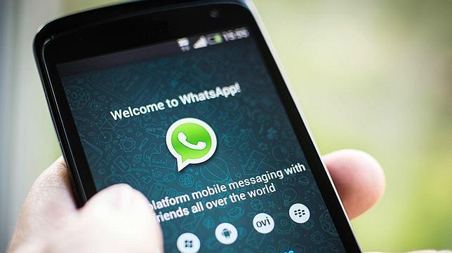 Cómo utilizar WhatsApp Web en el ordenador