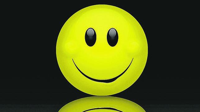 El conocido «smilie» se ha convertido en un símbolo de las comunicaciones