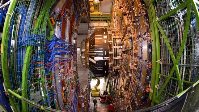 Cinco cosas que los científicos pueden descubrir en el mejorado LHC