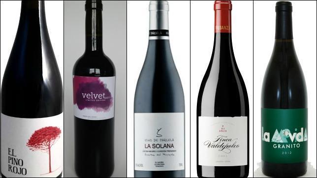 Los Mejores Vinos Tintos De España Por Menos De 20 Euros