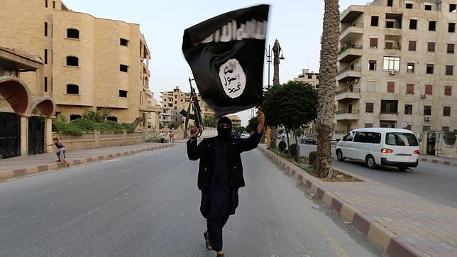 Simpatizante del Estado Islámico