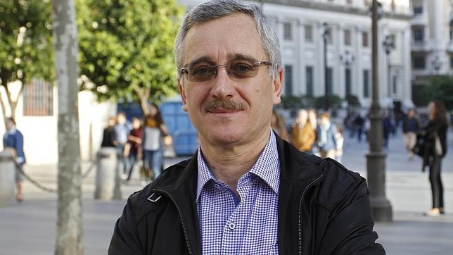 Entrevista a José Antonio Ortega Lara