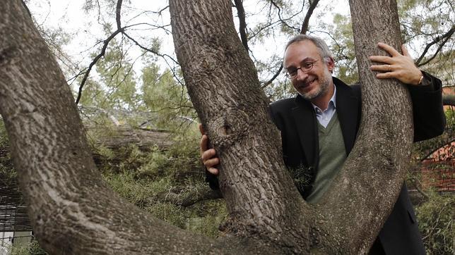 Mancuso representa una corriente muy provocativa en el campo de la biología vegetal