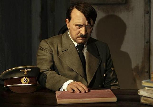 A Adolf Hitler le desquiciaba pensar que los soviéticos pudieran llegar al búnker