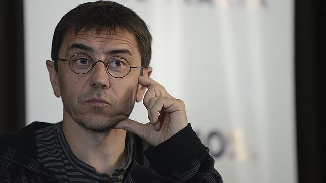Monedero carga contra Pablo Iglesias: «Me siento engañado y traicionado»